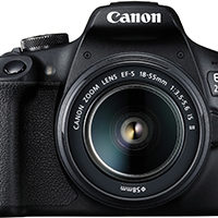 купить фотоаппарат Canon для начинающих фотографов