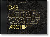 Buch Star Wars Archiv