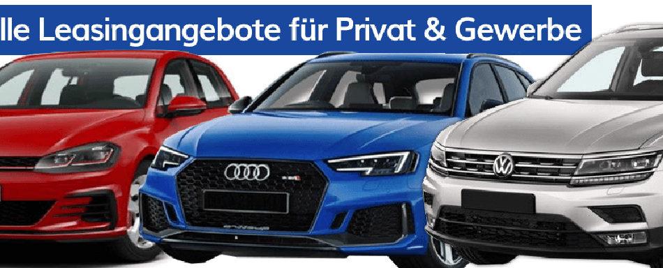 аренда машин в Германии - Leasing