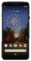 Smartfone Google Pixel 3a XL