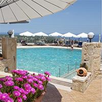 Hotel Amazones Village Suites in Piskopiano, Kreta