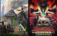 Epic Games: u.a. ARK: Survival Evolved or Samurai Showdown for free