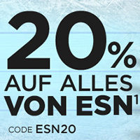 Protein made in Germany - ESN