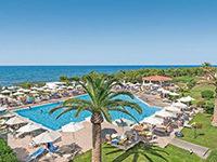 allsun Hotel Zorbas Village Anissaras, Kreta, Griechische Inseln