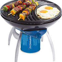 Campingaz Partygrill 2in1 Grill & Kocher