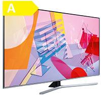 QLED-Fernseher Samsung GQ-43Q64T