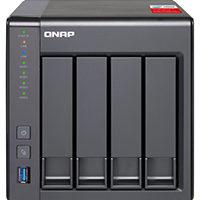 Datenserver für zu Hause QNAP-Systems