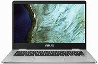 ASUS Chromebook C423NA-EB0400 Celeron N3350