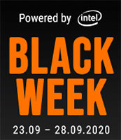 Black Weekend Elektornik, PC, Notebooks etc.