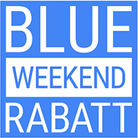 Blue Weekend bei Cyberport