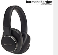 Harman Kardon FLY ANC Bluetooth-Kopfhörer mit Noise-Cancelling