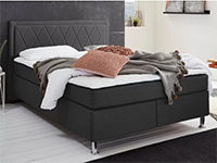 ATLANTIC home collection Boxbett