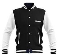 Goonies Collegejacke & T-Shirt