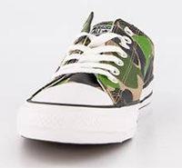 Herren Sneaker von CONVERSE (Modell CTAS OX camuflage)