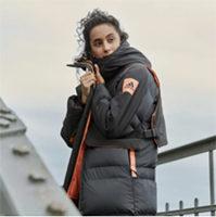 Winter Jacken von adidas