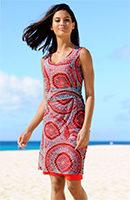 Strandkleid von Alba Moda