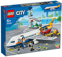 LEGO City und LEGO Friends