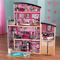 Puppenhaus / Speilhaus von KidKraft