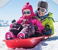 Wintersportartikel & Skibekleidung