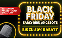 Black Friday Early Bird Angebote bei Acer