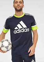 Fussbal T-Shirt von adidas Performance