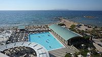 Urlaub in Griechenland: Arina Beach Resort 4-Sterne auf Kreta