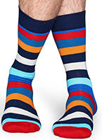 Happy Socks Socken (Box, 4-Paar)