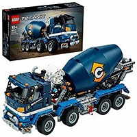 LEGO Technic - Betonmischer-LKW