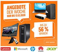 Geschenkideen - Weihnachten 2020: Elektronik, Notebooks, PCs, Gaming, etc.