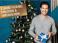 Geschenkideen für Männer - Weihnachten 2020