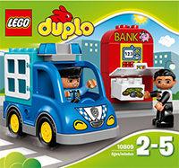 Geschenkideen für kleine Kinder: LEGO Duplo
