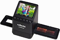 Reflecta x10-Scan Film-Scanner