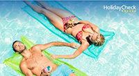 Sommer Urlaub 2021 sorglos bei HolidayCheck buchen