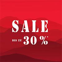 Winter Sale bei JACK WOLFSKIN: Rabatt bis zu 30% auf ausgewählte Produkte - Dezember 2020