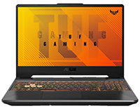 ASUS TUF Gaming A15 (neues Gaming Notebook)
