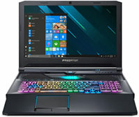 Acer Predator Helios 700 (PH717-72-98YP), Gaming-Notebook