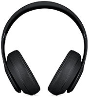 Beats Studio³ Wireless Over-Ear Kopfhörer mattschwarz