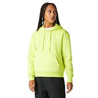 Bestickter Star Chevron Damen Hoodie / Sweatshirt