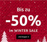 Damen Mode Winter Sale - Januar 2021