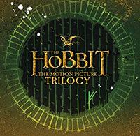 Hobbit Triologie Limited Edition 4K Ultra HD Steelbook Kollektion