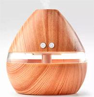 Luftbefeuchter und Aroma-Diffuser mit LED-Licht