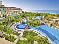 Urlaub in der Türkei 2021 (Side, Alanya)