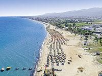 "Urlaub 2021: Insel Kos, Griechenland, Hotel ""Oneiro"" 4*, All Inklusive, feiner Sandstrand"