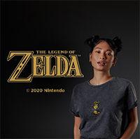 30% Rabatt auf Zelda Secrets Kollektion bei Zavvi