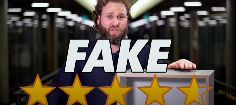 Fake-Bewertungen bei Amazon