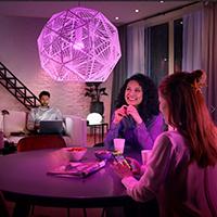 smarte Beleuchtung für Zuhause von Philips kaufen im tink Online-Shop