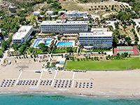 Urlaub 2021 in Griechenland, Insel Rhodos, Nordküste
