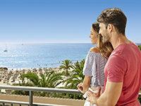 allsun Hotel Lago Playa Park Mallorca Cala Ratjada 4 Sterne, All Inklusive