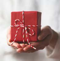 Christliche Geschenkideen