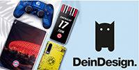 DeinDesign - Anbieter personalisierter Handyhüllen